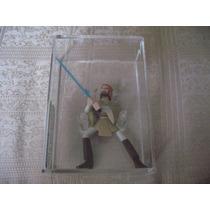 2003 Afa 90 Hasbro Star Wars Obi Wan Kenobi Clone Wars