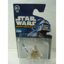 Star Wars Epic Battle Obi-wan Kenobi