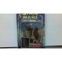 Obi-wan Kenobi (star Wars Attack Of The Clones)
