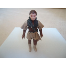 1983 Vintage Star Wars Princess Leia Organa Boussh Disguise