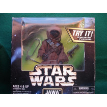 Star Wars Jawa Potf Escala 1/6 12 Pulg Impecable