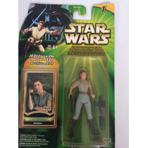 Star Wars - Power Of The Jedi - Leia Organa General