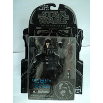Hasbro Black Series Star Wars Darth Vader Env Grat