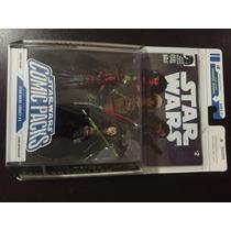Star Wars Comic Pack Cade Skywalker Y Darth Talon