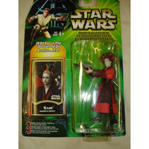 Power Of The Jedi Sabe Queen Decoy