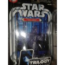 Star Wars Emperor Palpatine Executor Transmission