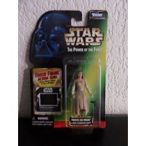 Star Wars Princess Leia Organa The Power Of The Force Freeze