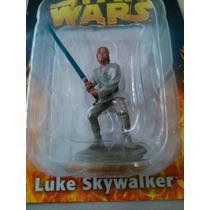 Figuras Star Wars Coleccionables En Su Empaque Nuevas.