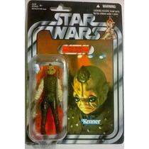 Star Wars - Bom Vimdin . The Vintage Collection