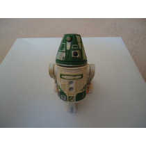 Hasbro Star Wars Legacy Collection Tlc Bad R4-j1
