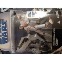 Commander Cody Clone Wars Star Wars