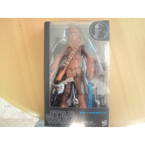 Hasbro Black Series Chewbacca Star Wars