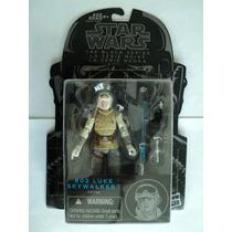 Hasbro Black Series Star Wars Luke Skywalker 3/75 Env Gratis