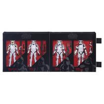 Star Wars Black Series 4 Pack: Clones Evolution