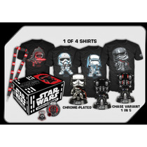 Star Wars Smugglers Bounty Tie Fighter Capitan Plasma Funko
