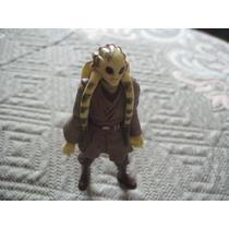 2004 Hasbro Star Wars Rots Fisto