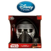 Star Wars 7 Kylo Ren Mascara Casco Electronico Modifica Voz