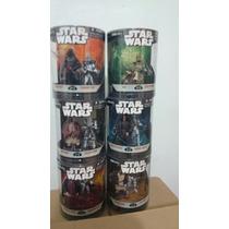 Star Wars Set De 6 Orden 66 Nuevo Hasbro