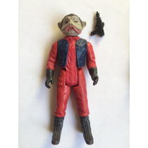 Star Wars Vintage Nien Numb Completo Oferta Remate