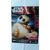 Hasbro Star Wars Bb8 Control Remoto
