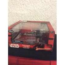 Nave Poes X-wing Fighter De Star Wars Disney Store