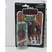 Naboo Royal Guard The Vintage Collection Star Wars