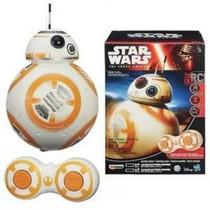 Bb8 Control Remoto Hasbro Disney Star Wars Entrega Inmediata