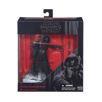 Kylo Ren Black Series 6 Pulgadas Starkiller Base Star Wars