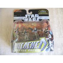 Star Wars 2005 Unleashed Felucia Aayla Secura