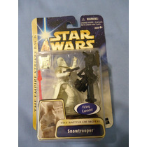 Saga Ep2 Snowtrooper (the Battle Of Hoth) Hothtrooper
