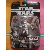 Clone Trooper Combat Engineer Saga 2006
