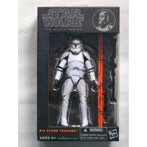 Clone Trooper Black Series #14