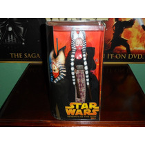 Durge22: Shaak Ti Revenge Of The Sith Coleccion 12 Pulgadas