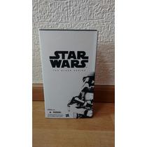 Star Wars Black Series Stormtrooper Edición Comiccon 2015