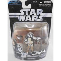 Sandtrooper - Star Wars - The Saga Collection - Shidori Shop
