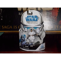 Durge22: Commander Faie Bd24 Droid Factory The Legacy Collec