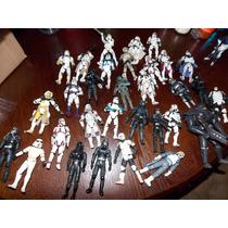 Durge22: Figuras Loose Completas Starwars Boba Clon Varias