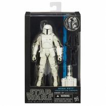 Figura D Accion Hasbro Star Wars Boba Fett De 6 Pulgadas