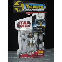 Swtrooper Star Wars Clone Wars Commander Bly