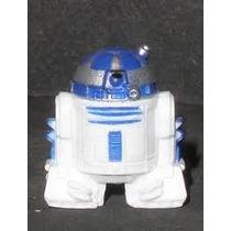 Star Wars Fighter Pods Vader, Yoda, R2d2, Ayla, Kit Fisto