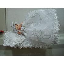 Vestido Para Divina Infantita 8cm Para Recuerdo