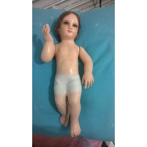 Divina Infantita De Resina Economica! 40cm
