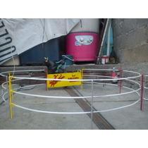 Rodeos De Toros De Jaripeo Infantiles,de 1m De Diametrox30cm