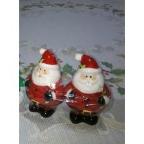 Dúo Santa Claus