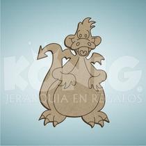 Kit 10 Figuras Madera Country 25cm Economicas Para Pintar