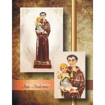 Articulo Religioso E Imagenes Hermoso San Antonio