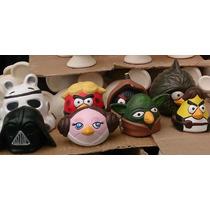 Alcancias .:: Angry Birds Star Wars ::. Recuerdos Fiesta