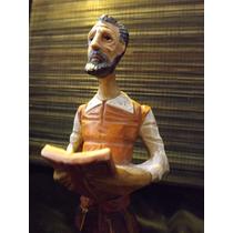 Figura De Don Quijote De Miguel De Cervantes Saavedra