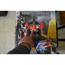 Optimus Prime Ultimate Beast Hunters Transformers