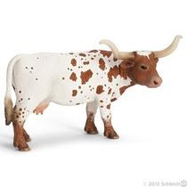 Toro Texano Hembra Schleich 13685